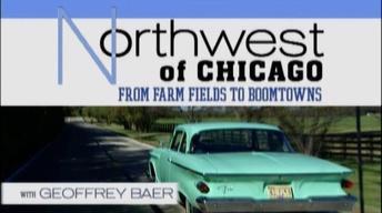 Northwest of Chicago with Geoffery Baer