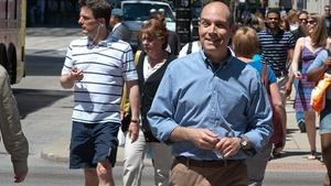 Preview: Chicago's Loop: A New Walking Tour with Geoffrey...