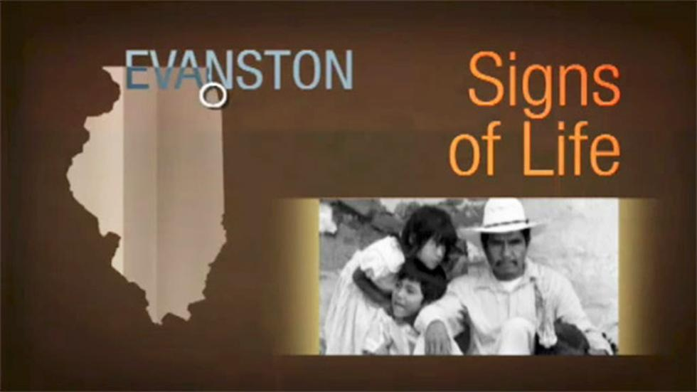 Arts Across Illinois: Signs of Life image