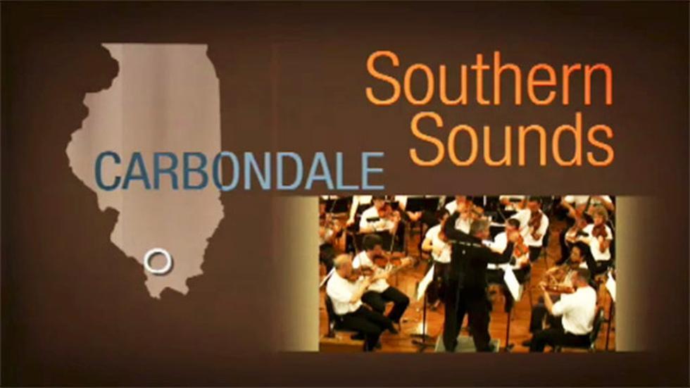 Arts Across Illinois: Southern Hospitality image