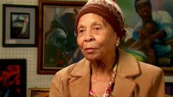 Dr. Margaret Burroughs: The Great Migration