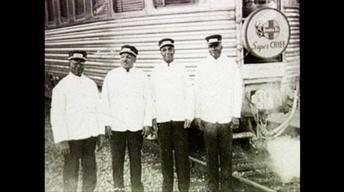 Pullman Porters