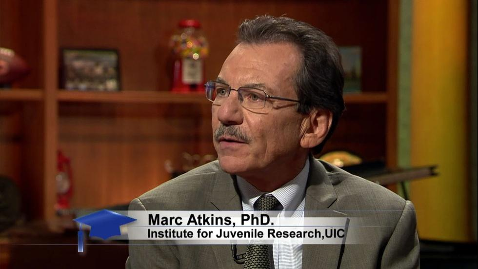 American Graduate Day 2015 | Institute For Juvenile Research image