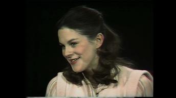 Christie Hefner 1978 Interview
