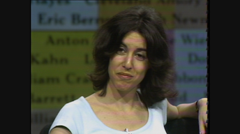 Nora Ephron 1975 Interview