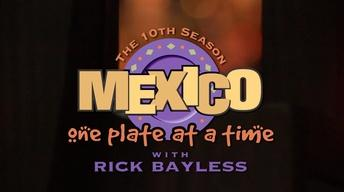 MEXICO: One Plate at a Time, Season 10 | Preview