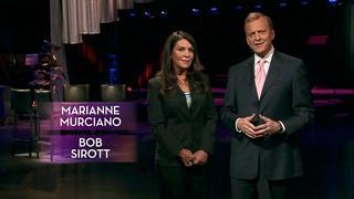 Sirott & Murciano Backstage
