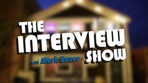 The Interview Show   Joe Keery, Robbie Fulks