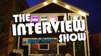 Robert Falls, David Duchovny | The Interview Show