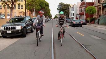 A Wild Plan for San Francisco
