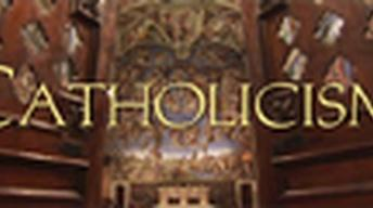CATHOLICISM, a groundbreaking new documentary series on...