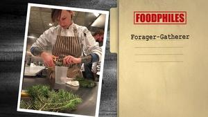 FOODPHILES | Forager-Gatherer