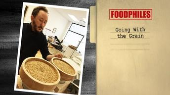 FOODPHILES: Going With the Grain