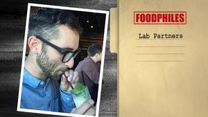 FOODPHILES: Lab Partners