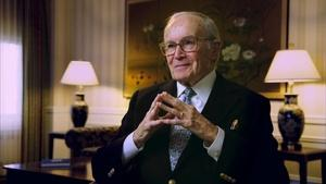 inCommon with Mike Leonard | Newton Minow: An American Story