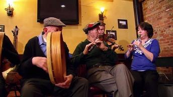 Irish Music Elders