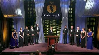Golden Apple Awards 2014