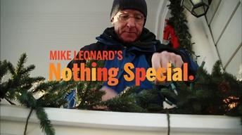 Mike Leonard's 'Nothing Special.'