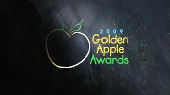 Golden Apple Awards 2009