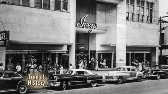 Trail of History - Ivey's Department Stores