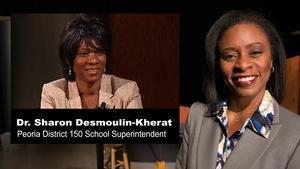 #110 - Dr. Sharon Desmoulin-Kherat