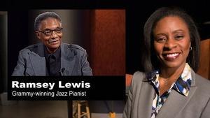 #203 - Ramsey Lewis - Grammy-winning Jazz Pianist