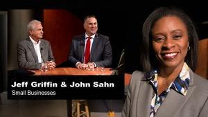 #207 - Jeff Griffin & John Sahn