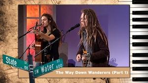 S01 E10: The Way Down Wanderers (Part 1)