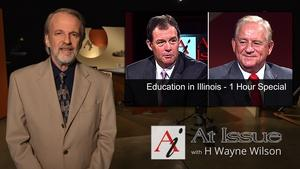 #2902 - Education in Illinois - 1 Hour Special