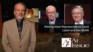 #2919 - Retiring State Representatives