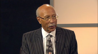 A Conversation with Dave Bing