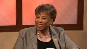 Congresswoman Brenda Lawrence / Tribute to Viola Liuzzo