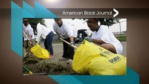 Black Fatherhood / ARISE Detroit!