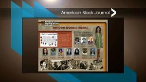 The District Detroit / WGPR-TV Historical Exhibit