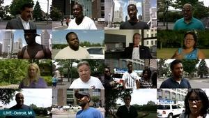 Exploring Racial Attitudes in Detroit