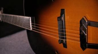 Gary Zimnicki – Luthier