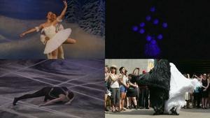 Dance on Detroit: The Dancer