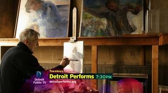 Detroit Performs Preview - 5/10/16