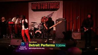 Detroit Performs Preview - 6/14/16
