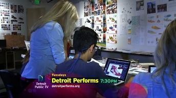 Detroit Performs Preview - 6/21/16