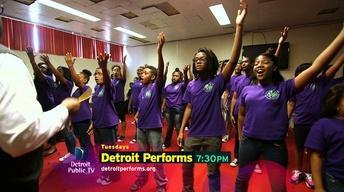 Detroit Performs Preview - 7/5/16