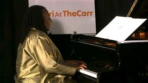 Live from The Carr Center: Geri Allen