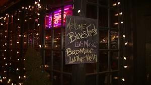 Ferndale Blues Festival