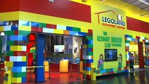 LEGOLAND Discovery Center & Dave and Buster's