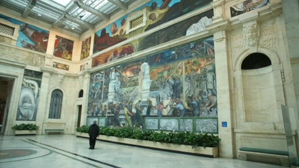 Detroit Art City: The Detroit Institute of Arts Story image