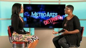 Metro Arts Detroit 501