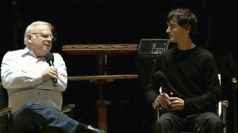 Detroit Symphony Orchesta – Pre-Concert Conversation