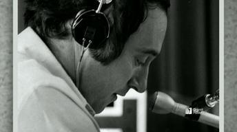 J.P. McCarthy - The Voice of Detroit