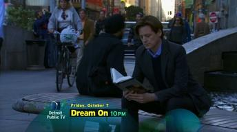 Dream On Preview