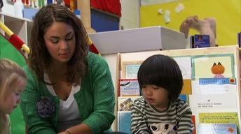 Pre-School-U: Expert Video - Language & Literacy Development